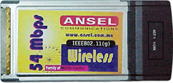 ANSEL COMMUNICATIONS MODEL 2418 DRIVERS FOR WINDOWS